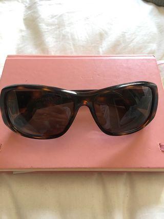 Gafas de sol Chanel originales