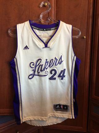Camiseta NBA Kobe Bryant