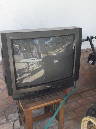 Televisor Philips 33PV7906/10B