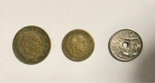 Monedas Antiguas con valor