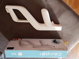 Complemento Wii Zapper