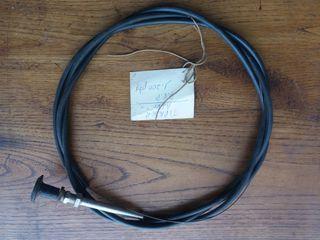 Cable Tirador Aire / Starter Carburador