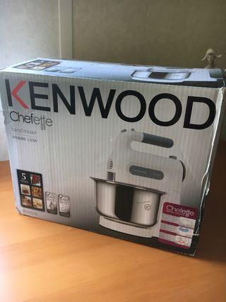 Batidora amasadora Kenwood