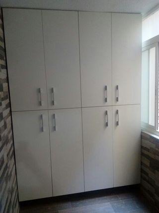 armarios de terraza
