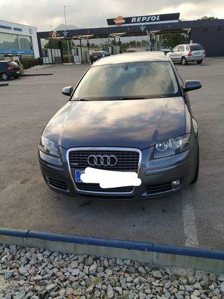 Audi Audi A3 2006
