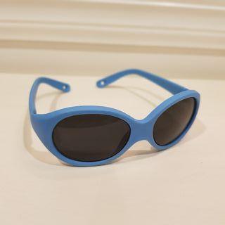 Gafas sol bebé