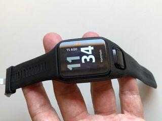 Smart watch - pulsometro tomtom spark cardio