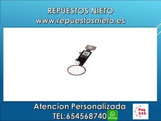 Bonton iPhone 7 7+ iPhone 8 8+ ( ROSA)