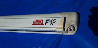 Toldo Fiamma F45i 4metros