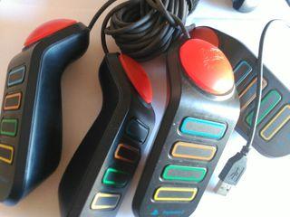 Buzzers PS2