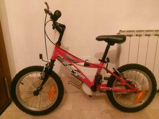 Bicicleta Conor Funky 160