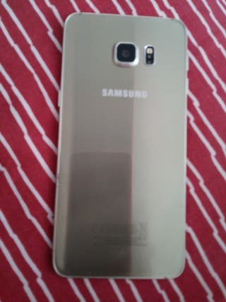 Galaxy S6 Edge Plus 64 GB - Dorado (Sunrise Gold)
