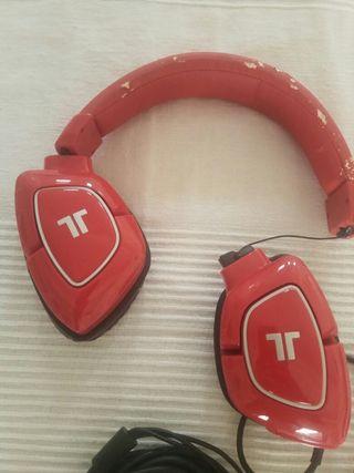 Auriculares Tritton