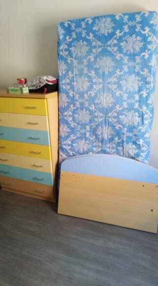 habitación infantil/ adolescentes
