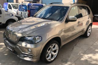 BMW X5 3.5DIESEL BI-TURBO (M)PERFORMANCE 2011
