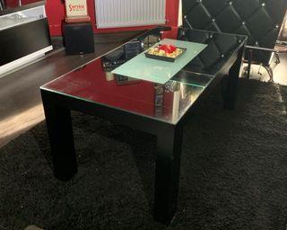 Mesa baja para centro de salon