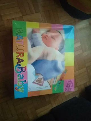 Manta cuna bebé infantil niño NUEVA