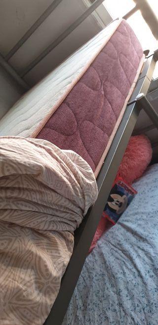 literas de 80cm y armarios para espacios reducidos