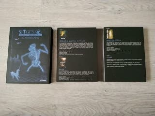Sitges 40 Aniversario DVD