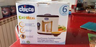 Robot de cocina Chicco EasyMeal