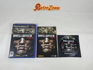 ShellShock: Nam´67 PS2