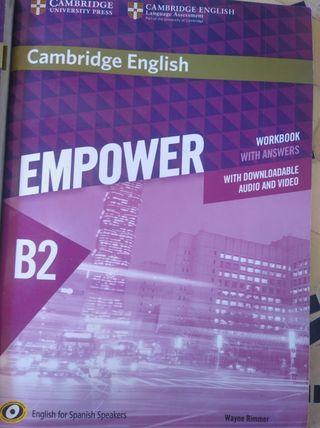 Inglés EOI Empower B2