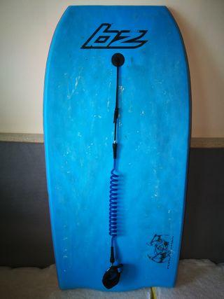 Tabla bodyboard BZ