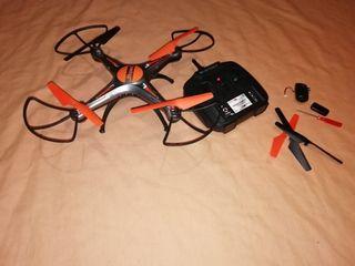 """Dron """"Skyrex""""con cámara incluida"""