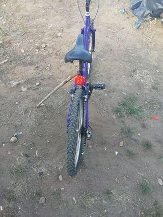 bicicleta de montaña América