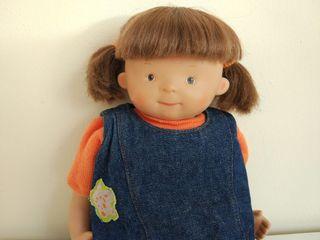 Muñeca Milly colección Marie Luise Schulz