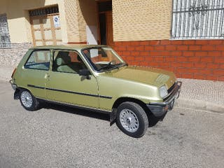 Renault R5 GTL