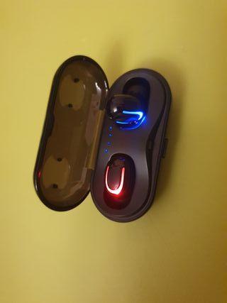 Auriculares Bluetooth 5,0 TWS