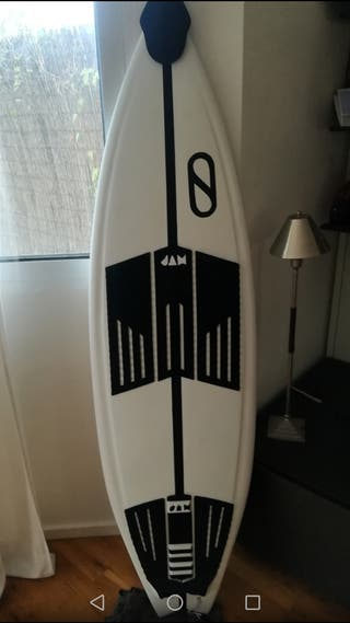 tabla surfkite rrd customizada 5,7