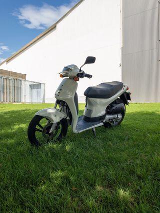 Honda Scoopy 100 SH