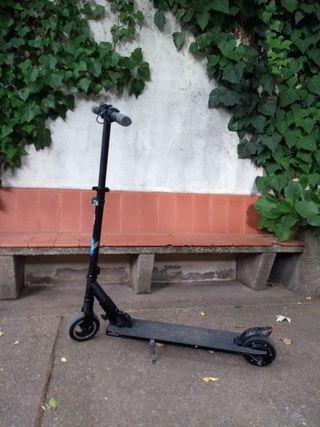 patinete eléctrico nuevo