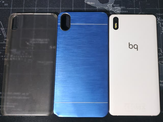 BQ Aquaris X5 32GB