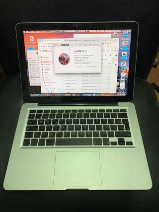 Macbook pro ssd i5 1,5tb 8gb ram