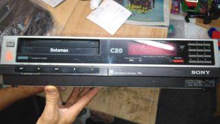 Sony Betamax C-20
