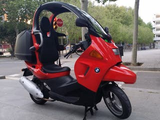 BMW C1