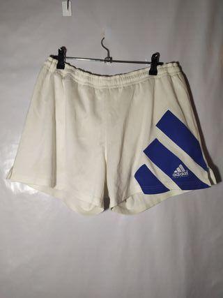 pantalón vintage Adidas equipment 80s-90s