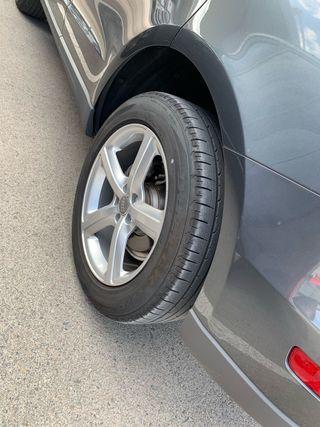 Llantas 19 Audi Q5