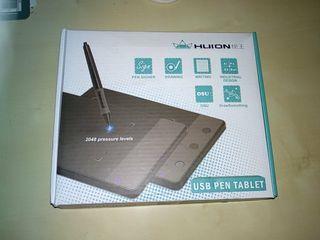 tablet Guión h420