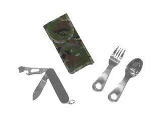 Varias cosas militares