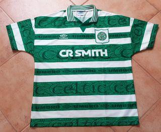 Camiseta Fútbol Celtic