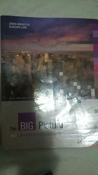 libro de inglés The big picture Student's book4eso