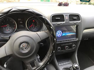 Radio gps Android vw