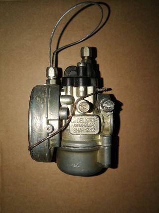 carburador 12 dellorto