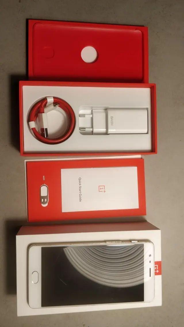 OnePlus 3T 6GB/64GB
