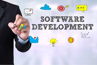 Web Design, SEO, App Development