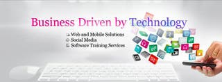 Web Design, SEO, App Development